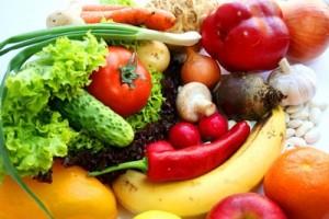 dieta wegańska