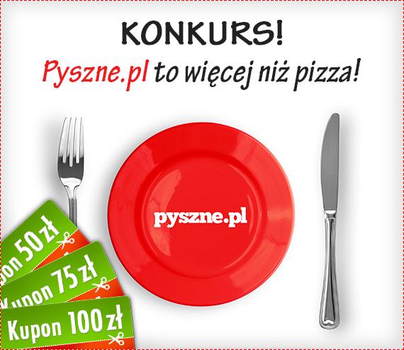 pyszne.pl coś więcej niż pizza