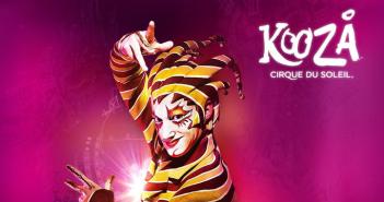 10 powodów dla których musisz pójść do Cirque du Soleil