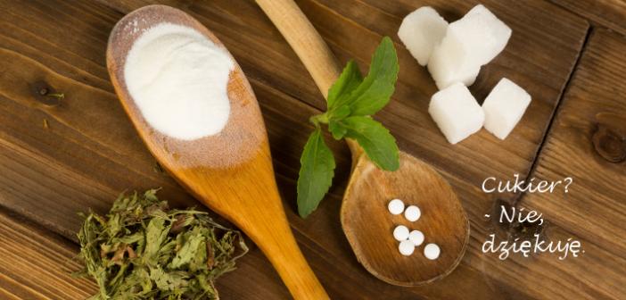 6 pomysłów na godne zastępstwo cukru