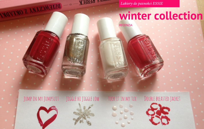 winter collection 2014 essie