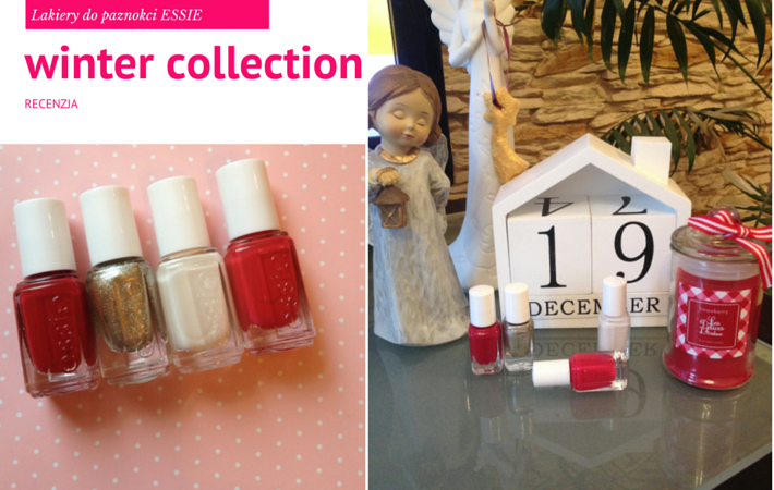 winter collection essie