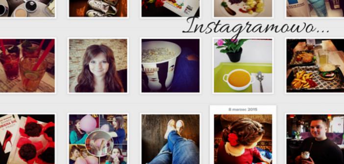 Instagramowo :)