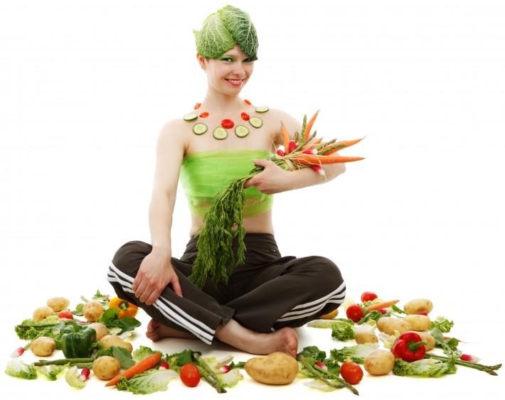 owoce w diecie