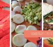 Hamburgery z pesto - przepis