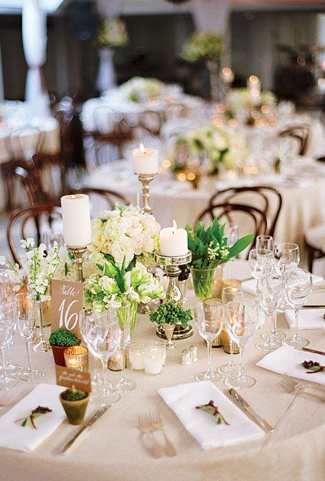 okrągle stoły na wesele