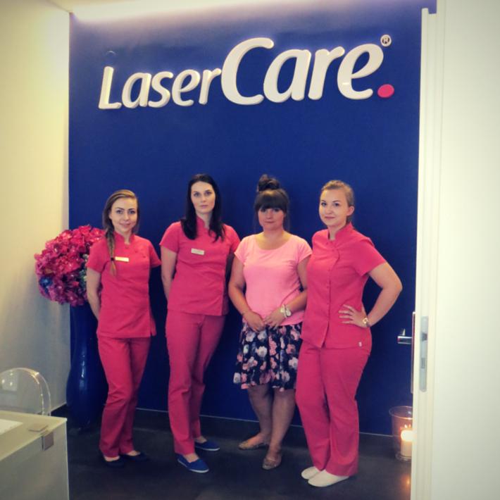 laser care warszawa