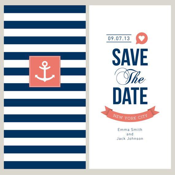 marynarskie zaproszenia