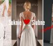 Suknie ślubne z gołymi plecami
