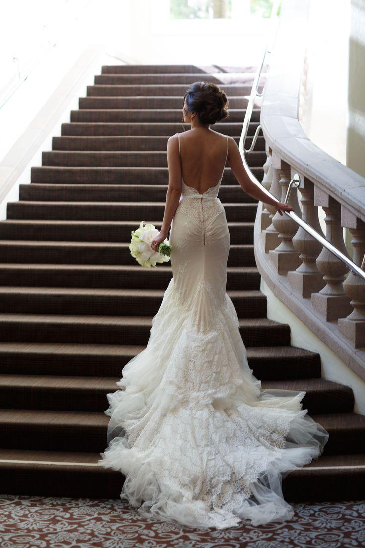 suknia ślubna plecy 2