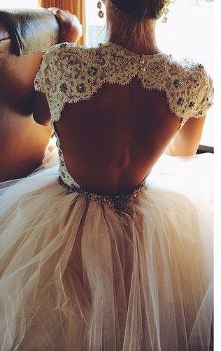 suknia ślubna plecy 3