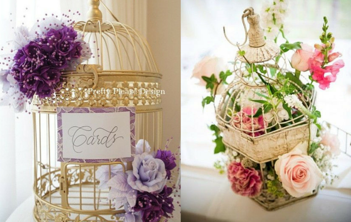ozdoba na wesele