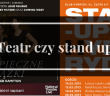 Teatr czy stand up