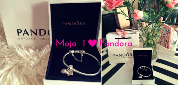 Moja pierwsza Pandora