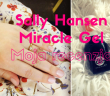 Sally Hansen Miracle Gel opinie