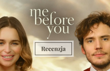 Recenzja me before you