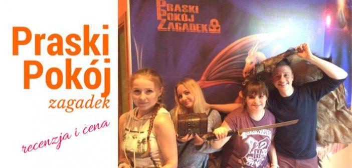 Praski pokój zagadek – kolejny escape room w Warszawie