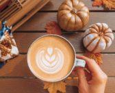 Dyniowe Latte jak z kawiarni – przepis