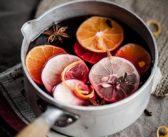 Top 5 – Rozgrzewające drinki na zimę