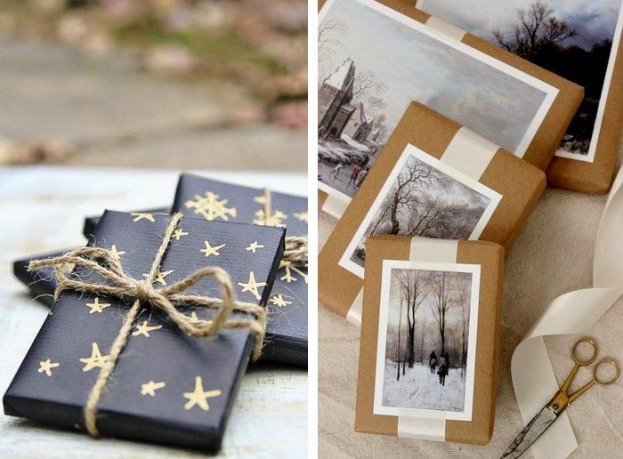 Jak pięknie opakować prezenty
