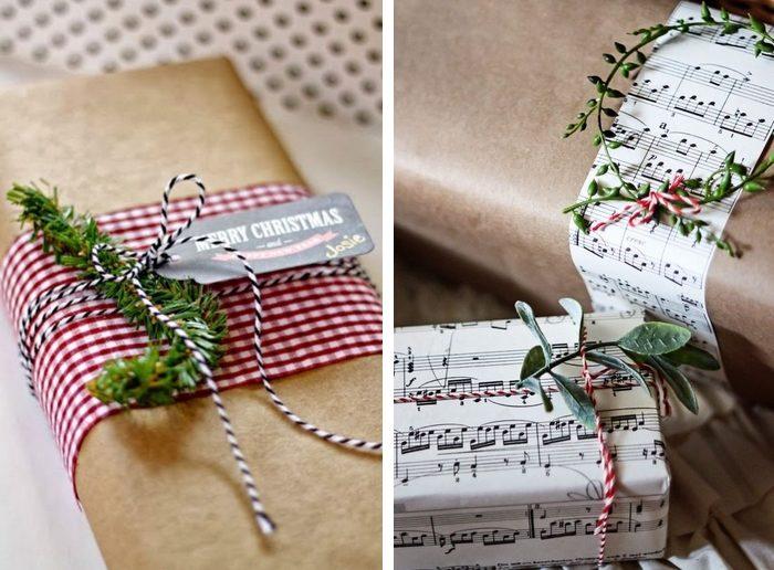 jak pięknie zapakować prezent